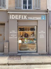 IDEFIX toilettage