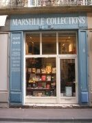 Marseille Collections
